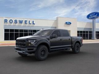 2020 Ford F-150 Raptor Truck