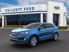 New 2020 Ford Edge SEL SUV in Nederland