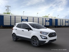 New 2020 Ford EcoSport S SUV in Brooklyn, NY