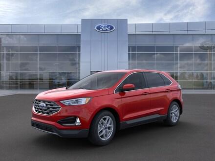 2021 Ford Edge SEL AWD EcoBoost SEL AWD