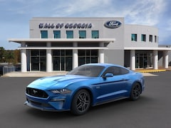 2020 Ford Mustang GT Coupe Coupe