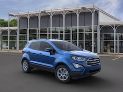 New 2020 Ford EcoSport SE SUV F4152 in Altoona, PA