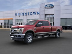 New 2019 Ford F-250 Super Duty Lariat 4x4 Lariat  Crew Cab 8 ft. LB Pickup for Sale in Uniontown, PA
