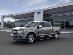 2020 Ford F-150 King Ranch Truck SuperCrew Cab 200430 in Waterford, MI