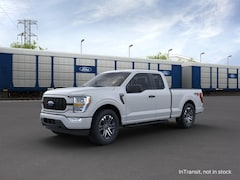 New 2021 Ford F-150 XL 4x4 XL  SuperCab 6.5 ft. SB for sale in Uniontown PA