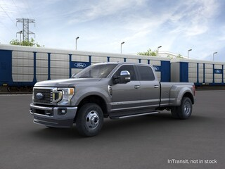 2021 Ford F-350 F-350 XLT Truck Crew Cab