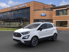2020 Ford EcoSport SES Crossover for sale in Michigan