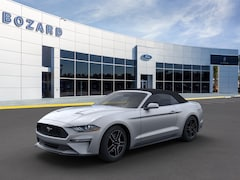 2020 Ford Mustang 2DR ECO Conv Convertible