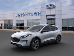 New 2021 Ford Escape SE AWD SE  SUV for Sale in Uniontown, PA