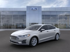 New 2020 Ford Fusion SE Sedan For Sale in Gaffney, SC