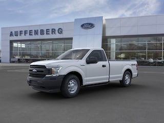 2020 Ford F-150 Service Loaner XL Truck