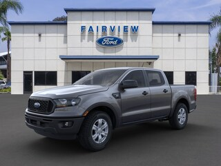 New 2020 Ford Ranger STX Truck 1FTER4EH2LLA59099 For sale near Fontana, CA