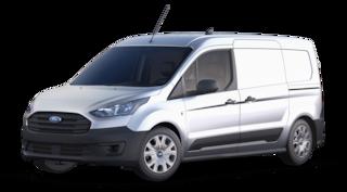 2020 Ford Transit Connect XL LWB w/Rear Symmetrical Doors