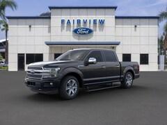 New 2020 Ford F-150 Platinum Truck for sale in San Bernardino