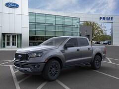 New 2020 Ford Ranger XLT Truck in Auburn, MA