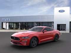 New 2020 Ford Mustang Coupe 200121 in El Paso, TX