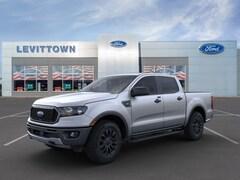 New 2020 Ford Ranger XLT Truck SuperCrew 1FTER4FH6LLA48671 in Long Island
