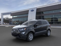 New 2020 Ford EcoSport SE SE FWD 200866 Waterford MI