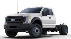 New 2020 Ford F-550 Chassis XL Truck Ferndale MI