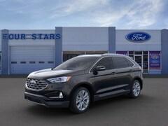 New 2020 Ford Edge Titanium SUV For Sale in Jacksboro, TX