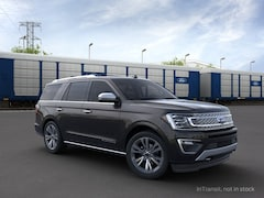 New 2020 Ford Expedition Platinum SUV 1FMJU1MT8LEA70772 in Rochester, New York, at West Herr Ford of Rochester
