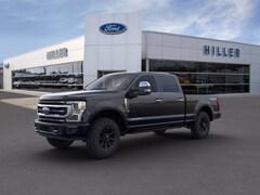 2020 Ford F-250 Platinum Truck