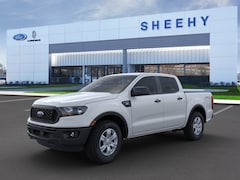 New 2020 Ford Ranger STX Truck SuperCrew for sale near you in Richmond, VA