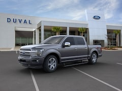 2020 Ford F-150 Platinum Truck for sale in Jacksonville at Duval Ford
