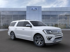 New 2020 Ford Expedition Platinum SUV FAX201553 in Getzville, NY