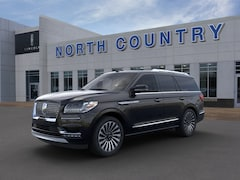 New 2021 Lincoln Navigator Reserve SUV For Sale Near Minneapolis, MN