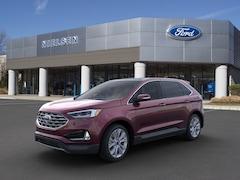 New 2020 Ford Edge Titanium SUV For Sale in Sussex, NJ