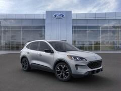 New 2021 Ford Escape SE SUV For Sale in Wayland, MI