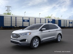 2020 Ford Edge SUV in Jamestown, NY