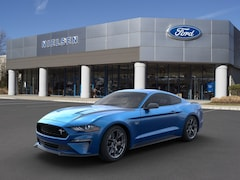 2020 Ford Mustang Coupe For Sale in Sussex, NJ