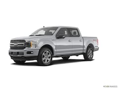New 2020 Ford F-150 XLT Truck for Sale in Butler, PA