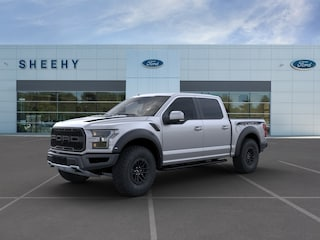 New 2019 Ford F-150 Raptor Truck SuperCrew Cab for sale near you in Ashland, VA