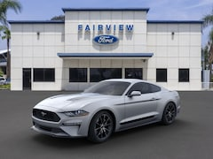 New 2020 Ford Mustang Ecoboost Coupe for sale in San Bernardino
