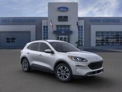 New 2020 Ford Escape SEL SUV for sale in Yuma, AZ