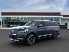 2021 Lincoln Navigator L Black Label 4x4 Black Label  SUV