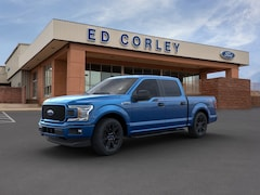 New 2020 Ford F-150 STX 1FTEW1EP8LFB09176 Gallup, NM