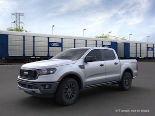 2020 Ford Ranger XLT 4x4 XLT  SuperCrew 5.1 ft. SB