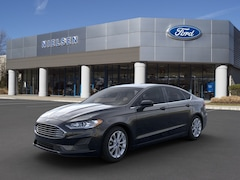 2020 Ford Fusion SE Sedan For Sale in Sussex, NJ