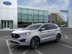 New 2020 Ford Edge ST SUV in Auburn, MA
