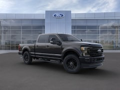 New 2020 Ford Superduty Lariat Truck 1FT8W3BT0LED57907 in Rochester, New York, at West Herr Ford of Rochester