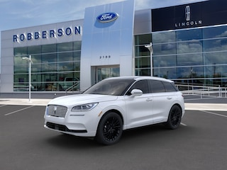 New 2021 Lincoln Corsair Reserve Crossover in Bend, near Culver OR