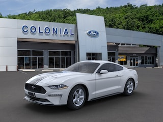 2019 Ford Mustang Ecoboost Coupe in Danbury, CT