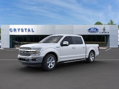 New 2020 Ford F-150 Lariat Truck for Sale in Crystal River, FL