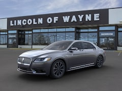 New Ford Models 2020 Lincoln Continental Reserve Sedan for sale in Wayne, NJ