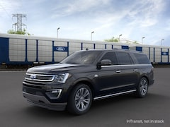 2021 Ford Expedition King Ranch MAX SUV