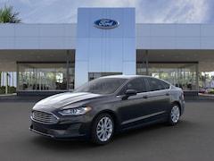 2020 Ford Fusion SE Sedan for sale near Fountain Valley